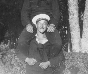"""""""Sailors"""""""
