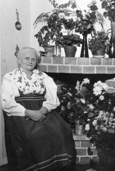 Sol Anna 1958