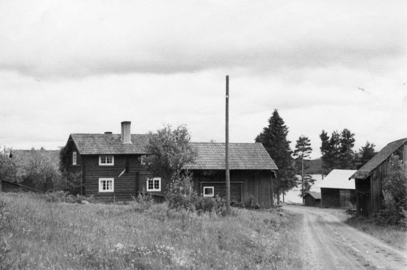 Kulåra 1956
