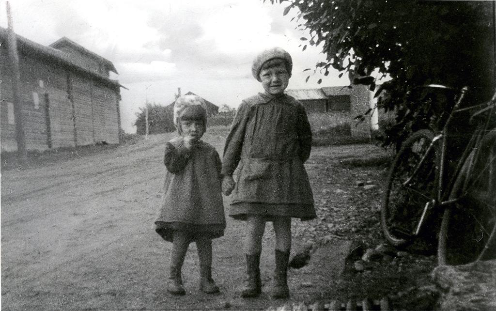 Kisti och Margit