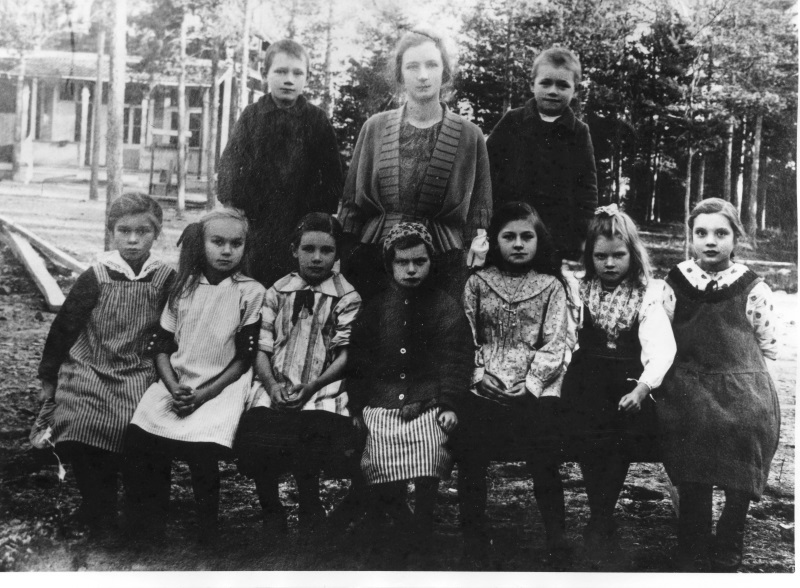 Ryssa skola