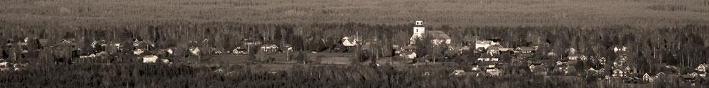 Äldre foton från Sollerö socken