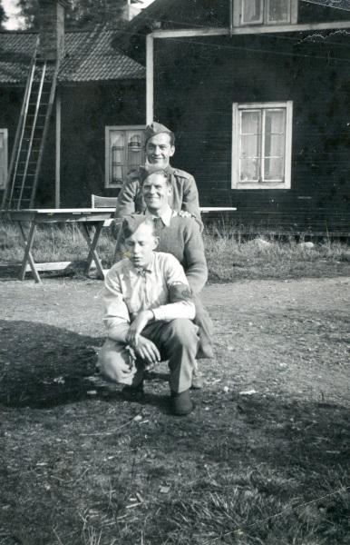 Malm. Zeidlitq och Eklund