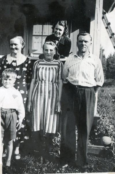 Sommaren 1941