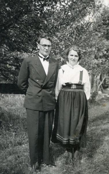 Anders och Anna