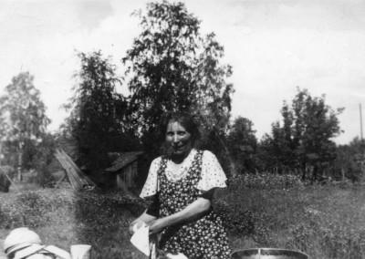 I Gesunda 1935