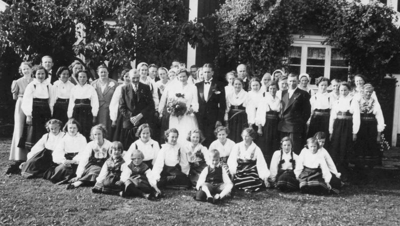 1939, Bältergården