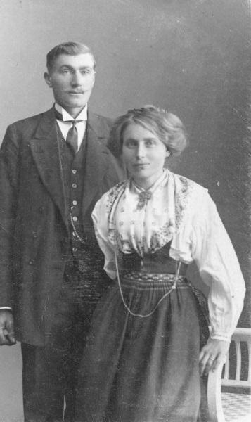 Karl och Maria