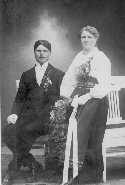 Anders och Hilda