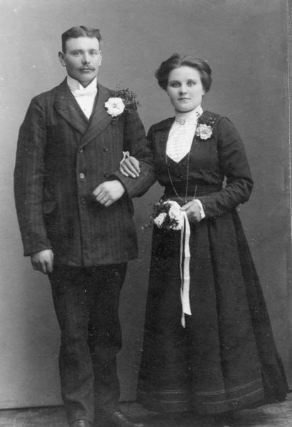 Kisnis Lars och Ryssper Anna