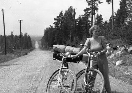 Cykelsemester