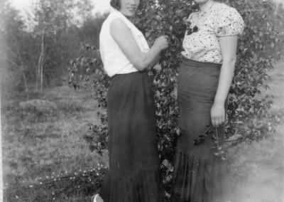 Karin och Anna