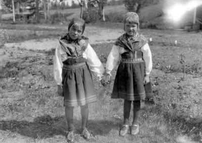 Göta och Elsa