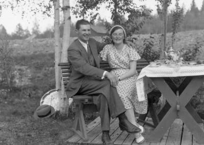 Sven och Viola Hinders