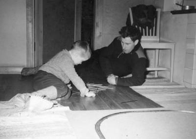 Sven och Bengt-Arne