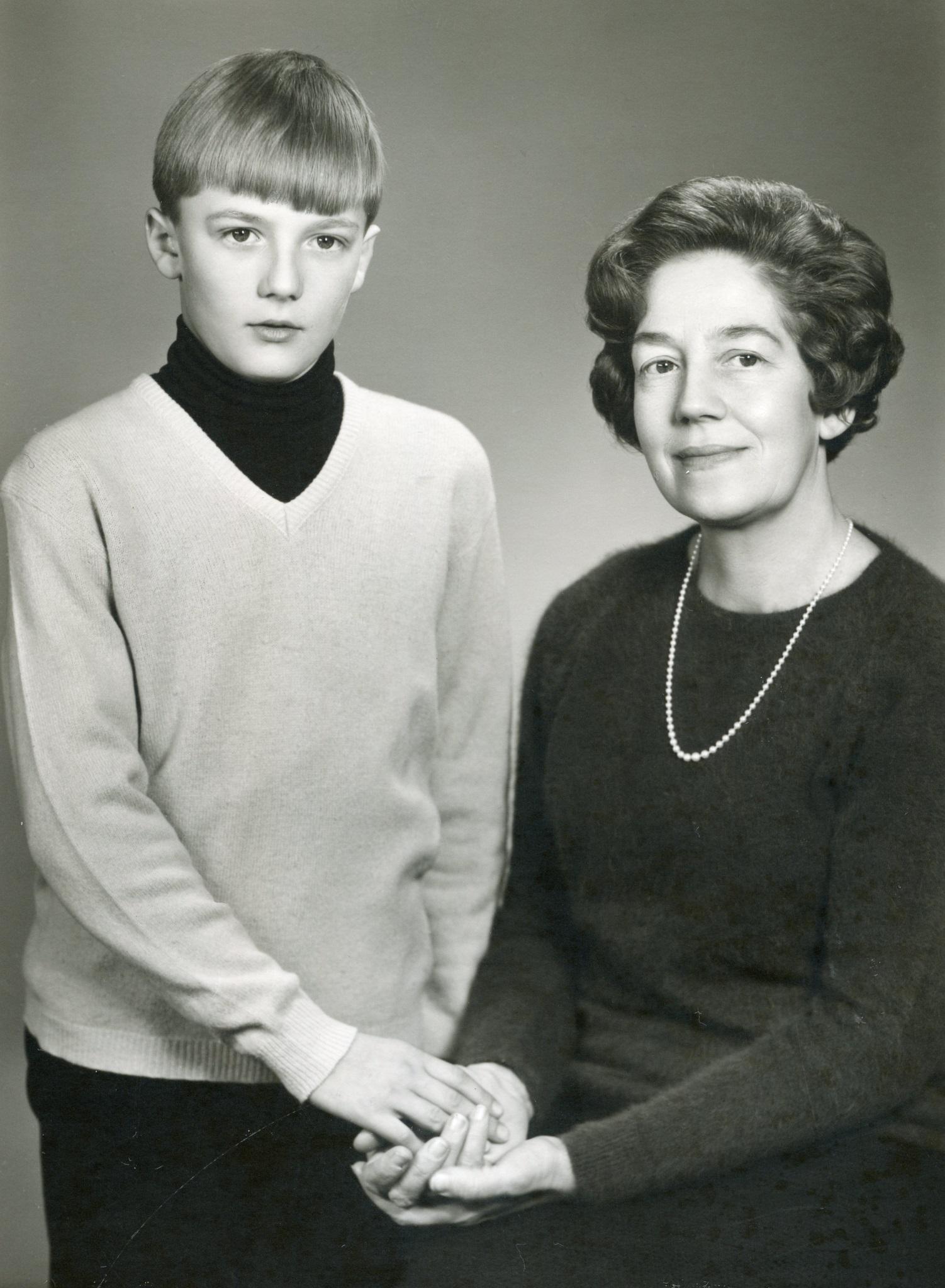 Björn och Betty