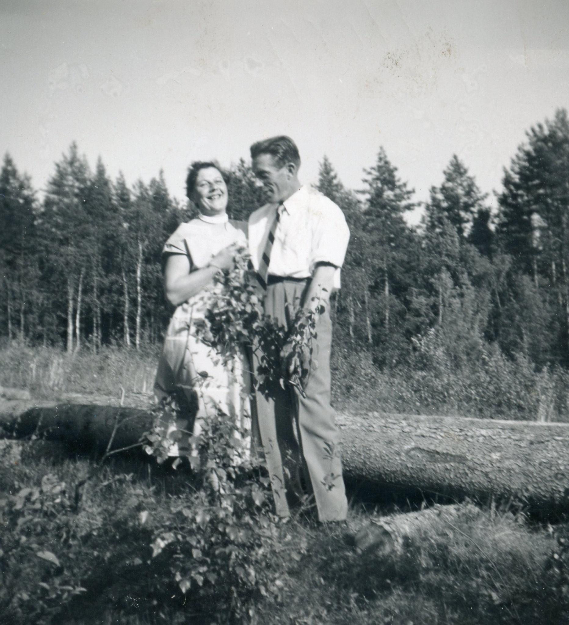 Midsommar 1956