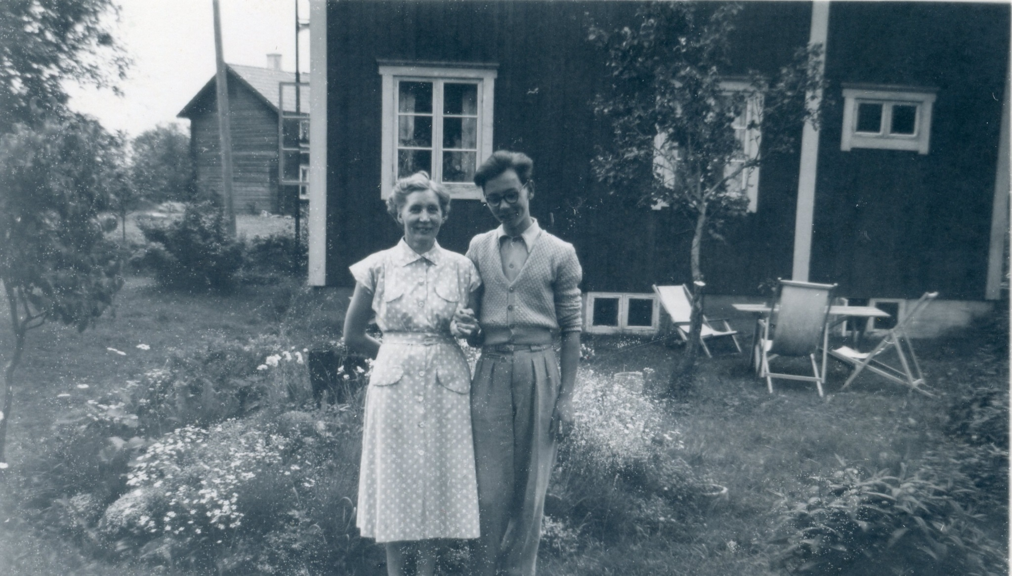 Helny och Lasse