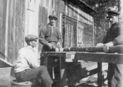 Knut, Karl och Erik