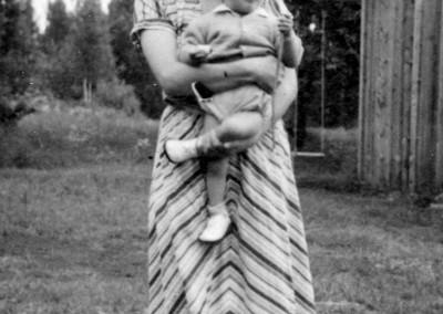 Frida och Lenik