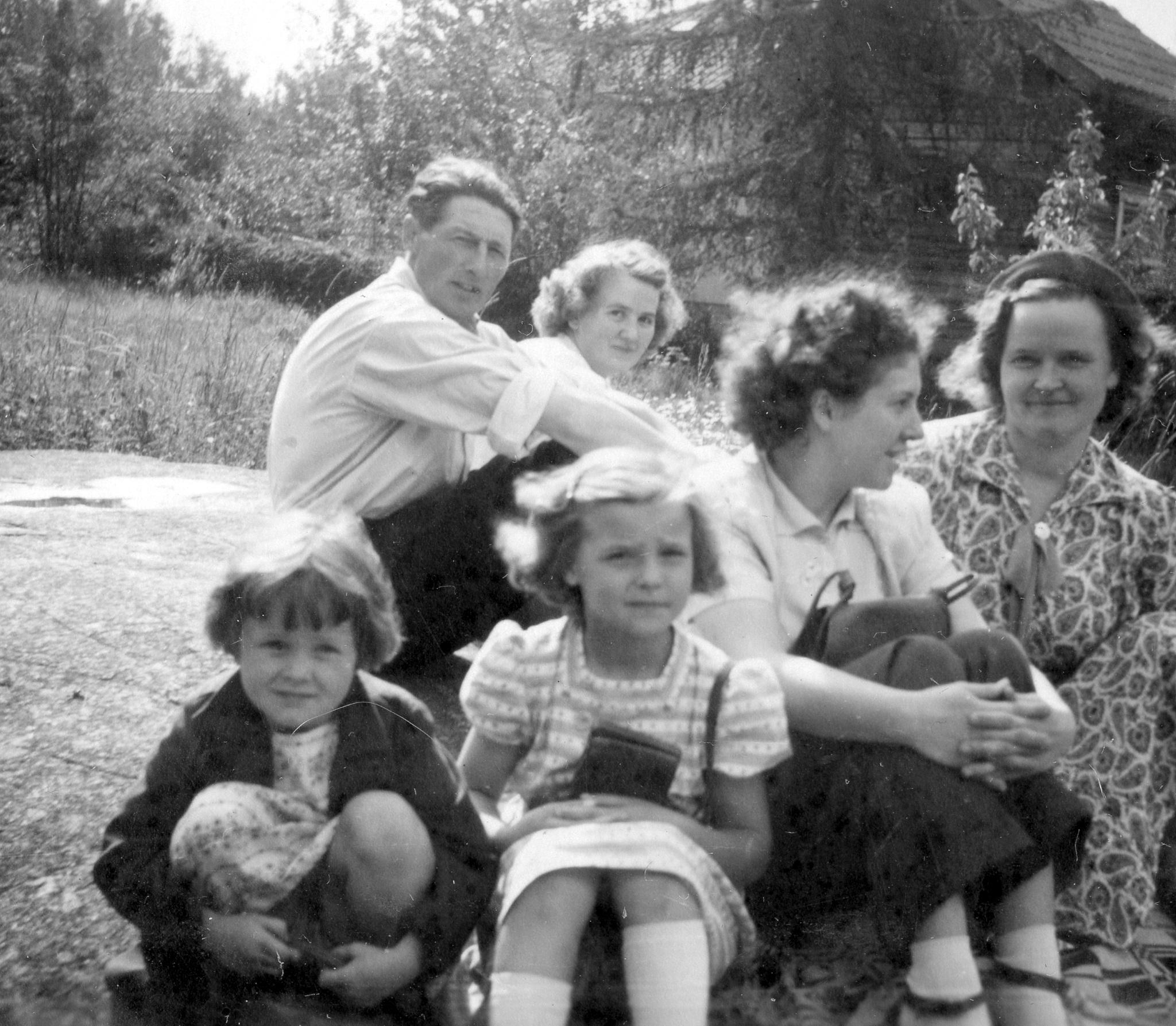 Midsommar 1950