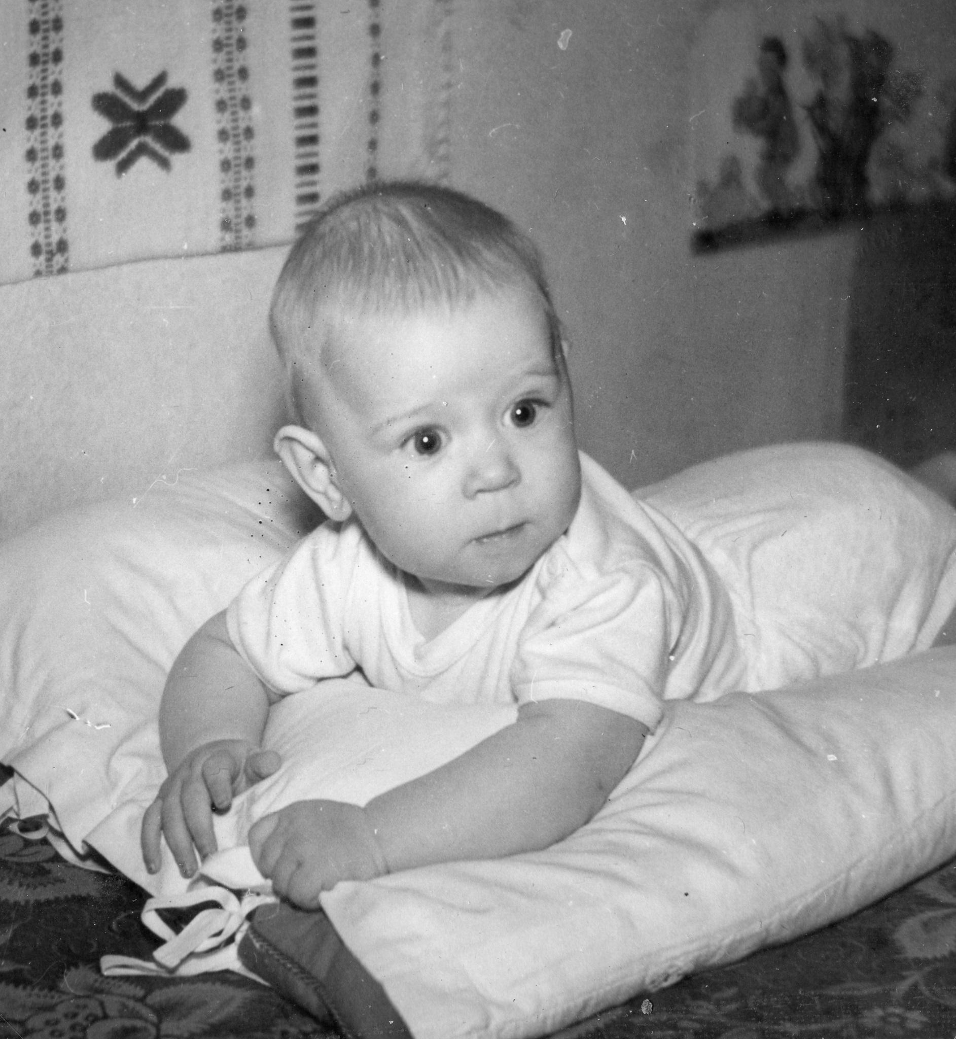 Ingemar 1951