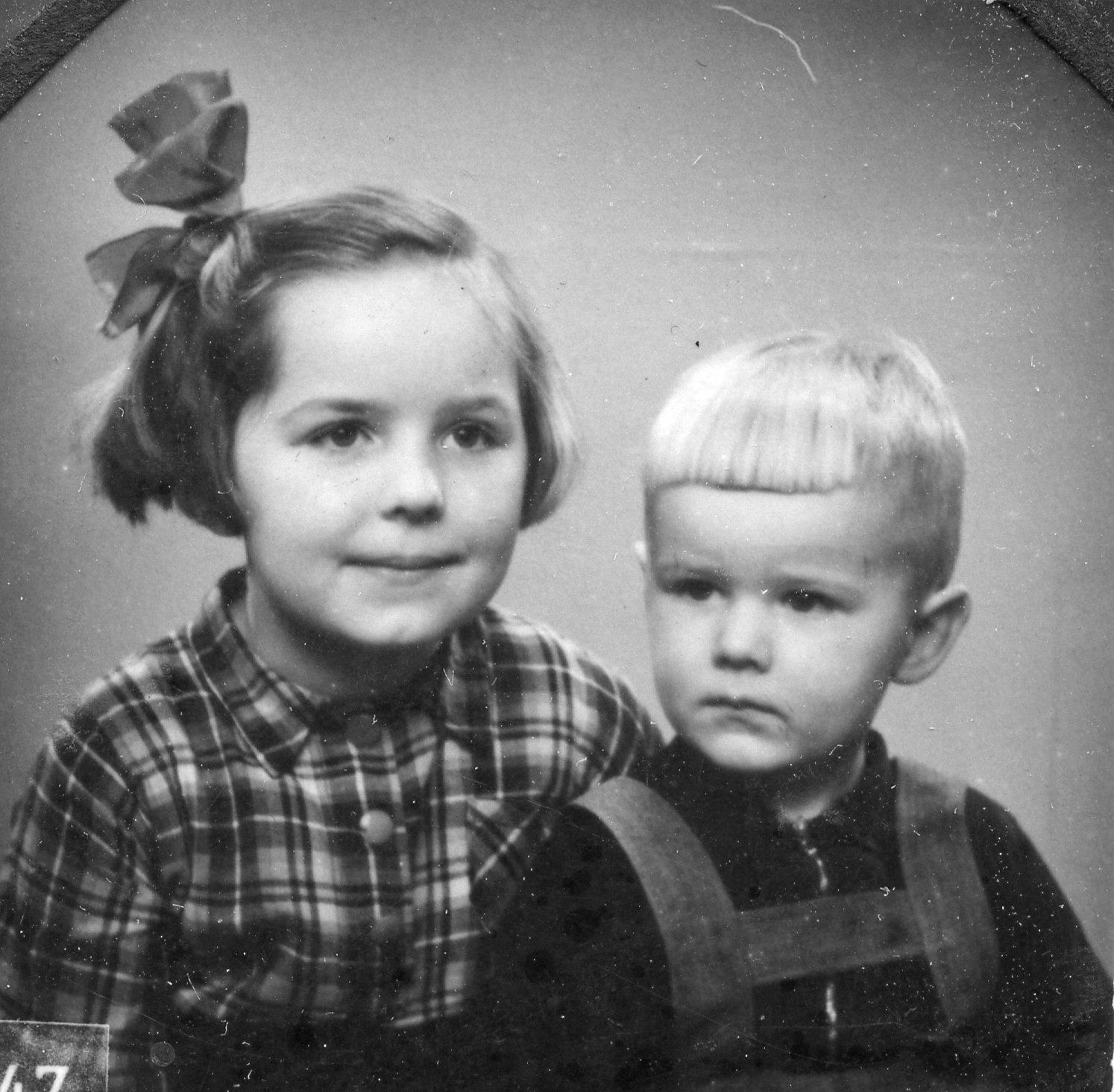 Kerstin och Sven