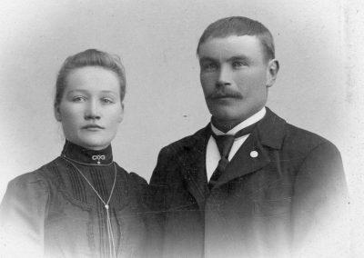 Mårten Maria och Albert Karlsson