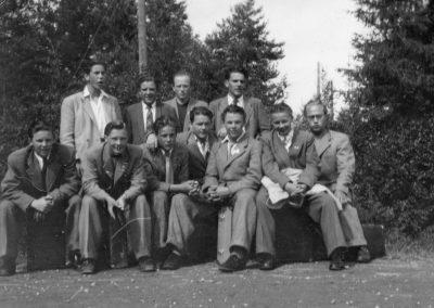 Gruppfoto