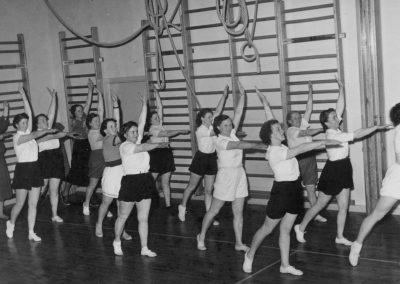 Husmodersgymnastik