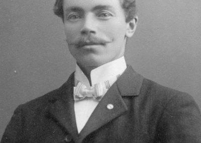 Brottar Jöns Persson