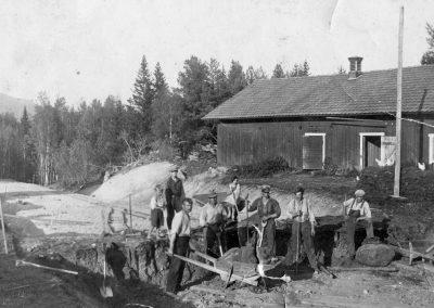 Sommaren 1930