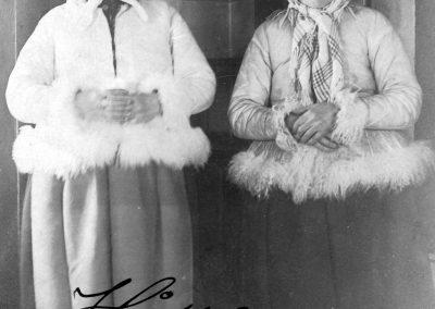 Håll gumma 1919