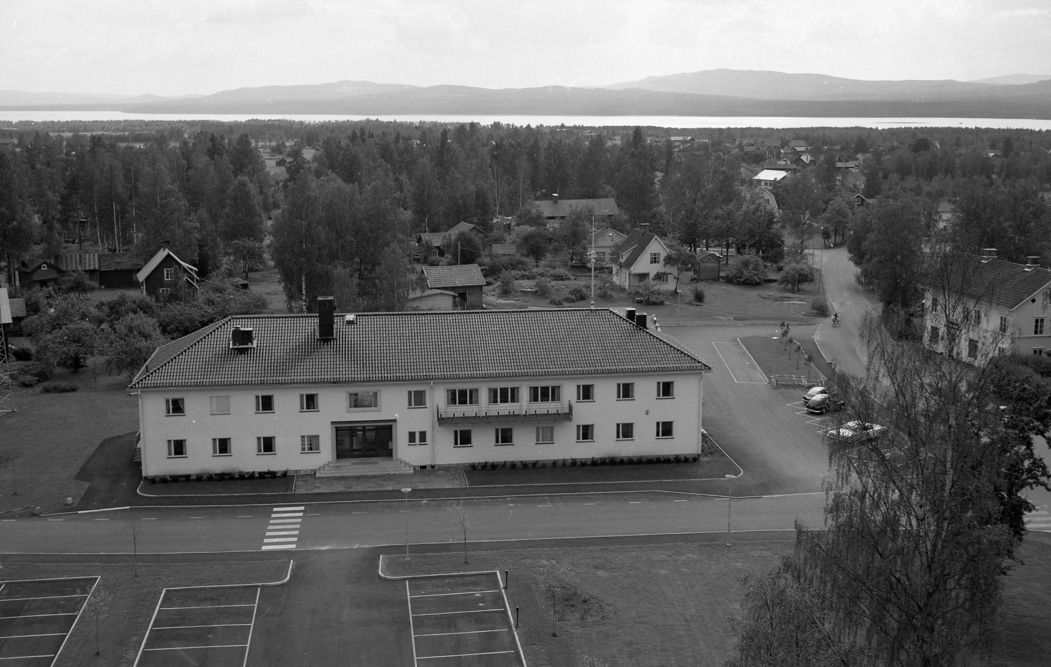 """""""Kommunalhuset"""""""