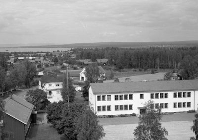Sollerö skola