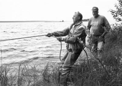Blikta-fiske