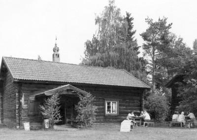 Hembygdsgården