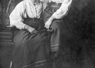 Maria och Anna