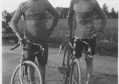Karl och Öhman